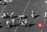 Image of Orange Bowl football game Miami Florida USA, 1953, second 9 stock footage video 65675035490
