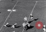 Image of Orange Bowl football game Miami Florida USA, 1953, second 10 stock footage video 65675035490