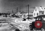Image of town of Sherridon Winnipeg Canada, 1952, second 2 stock footage video 65675035493