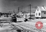 Image of town of Sherridon Winnipeg Canada, 1952, second 5 stock footage video 65675035493