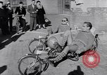 Image of armchair bicycles Italy, 1952, second 11 stock footage video 65675035495