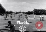 Image of New York Yankees spring training Saint Petersburg Florida USA, 1952, second 2 stock footage video 65675035497