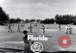 Image of New York Yankees spring training Saint Petersburg Florida USA, 1952, second 3 stock footage video 65675035497