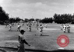 Image of New York Yankees spring training Saint Petersburg Florida USA, 1952, second 4 stock footage video 65675035497