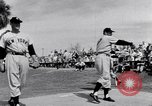 Image of New York Yankees spring training Saint Petersburg Florida USA, 1952, second 10 stock footage video 65675035497
