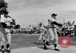 Image of New York Yankees spring training Saint Petersburg Florida USA, 1952, second 11 stock footage video 65675035497
