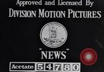 Image of Baseball World Series New York United States USA, 1953, second 3 stock footage video 65675035498