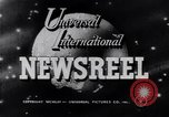 Image of Baseball World Series New York United States USA, 1953, second 4 stock footage video 65675035498