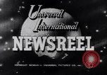 Image of Baseball World Series New York United States USA, 1953, second 5 stock footage video 65675035498