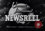 Image of Baseball World Series New York United States USA, 1953, second 6 stock footage video 65675035498