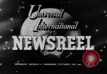 Image of Baseball World Series New York United States USA, 1953, second 7 stock footage video 65675035498