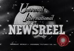 Image of Baseball World Series New York United States USA, 1953, second 9 stock footage video 65675035498