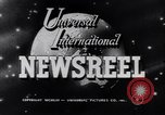 Image of Baseball World Series New York United States USA, 1953, second 10 stock footage video 65675035498