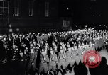 Image of funeral of Ernst Renter Berlin Germany, 1953, second 7 stock footage video 65675035499