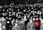 Image of funeral of Ernst Renter Berlin Germany, 1953, second 10 stock footage video 65675035499