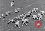 Image of American football United States USA, 1953, second 9 stock footage video 65675035501