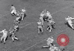 Image of American football United States USA, 1953, second 11 stock footage video 65675035501