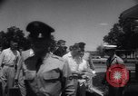Image of cadets Denver Colorado USA, 1955, second 11 stock footage video 65675035504
