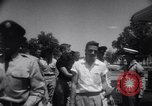 Image of cadets Denver Colorado USA, 1955, second 12 stock footage video 65675035504