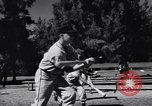 Image of Max Baer Sacramento California USA, 1955, second 11 stock footage video 65675035506
