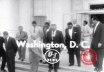 Image of Dwight D Eisenhower Washington DC USA, 1955, second 1 stock footage video 65675035507