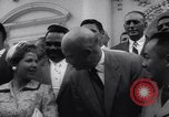 Image of Dwight D Eisenhower Washington DC USA, 1955, second 6 stock footage video 65675035507
