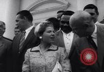 Image of Dwight D Eisenhower Washington DC USA, 1955, second 7 stock footage video 65675035507