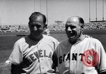Image of All Star Baseball Game Milwaukee Wisconsin USA, 1955, second 10 stock footage video 65675035508