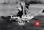 Image of US Navy's helicopter Long Island New York USA, 1956, second 2 stock footage video 65675035512