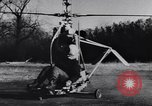 Image of US Navy's helicopter Long Island New York USA, 1956, second 4 stock footage video 65675035512