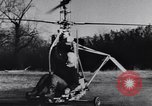 Image of US Navy's helicopter Long Island New York USA, 1956, second 5 stock footage video 65675035512