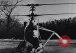 Image of US Navy's helicopter Long Island New York USA, 1956, second 7 stock footage video 65675035512