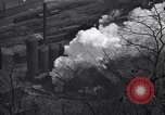 Image of steel mills Detroit Michigan USA, 1919, second 9 stock footage video 65675035519