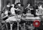 Image of patients Detroit Michigan USA, 1920, second 9 stock footage video 65675035523
