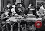 Image of patients Detroit Michigan USA, 1920, second 10 stock footage video 65675035523