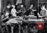 Image of patients Detroit Michigan USA, 1920, second 12 stock footage video 65675035523