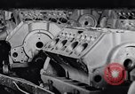 Image of Ford car factory United States USA, 1934, second 5 stock footage video 65675035531