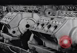 Image of Ford car factory United States USA, 1934, second 6 stock footage video 65675035531