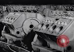 Image of Ford car factory United States USA, 1934, second 7 stock footage video 65675035531