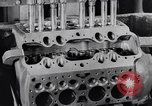 Image of Ford car factory United States USA, 1934, second 8 stock footage video 65675035531