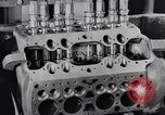 Image of Ford car factory United States USA, 1934, second 10 stock footage video 65675035531