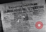 Image of War industries Talladega Alabama USA, 1942, second 1 stock footage video 65675035534