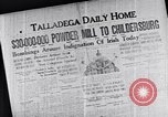 Image of War industries Talladega Alabama USA, 1942, second 2 stock footage video 65675035534