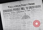 Image of War industries Talladega Alabama USA, 1942, second 6 stock footage video 65675035534