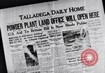 Image of War industries Talladega Alabama USA, 1942, second 7 stock footage video 65675035534