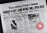 Image of War industries Talladega Alabama USA, 1942, second 9 stock footage video 65675035534
