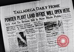 Image of War industries Talladega Alabama USA, 1942, second 10 stock footage video 65675035534