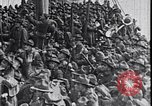 Image of American World War 1 soldiers and industry United States USA, 1918, second 4 stock footage video 65675035536