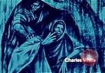 Image of Charles White Los Angeles California USA, 1971, second 4 stock footage video 65675035539