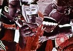 Image of Romare Bearden New York United States USA, 1971, second 8 stock footage video 65675035542